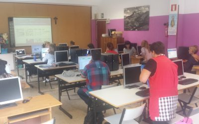 Abrimos el curso con formación: aprendiendo a virtualizar