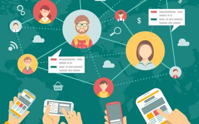 El papel de las redes sociales en el ámbito educativo