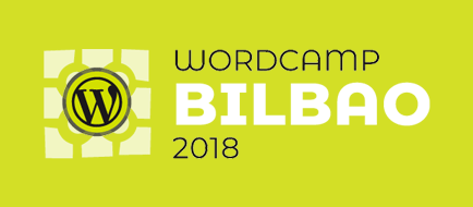 Aprende sobre WordPress en la WordCamp Bilbao 2018