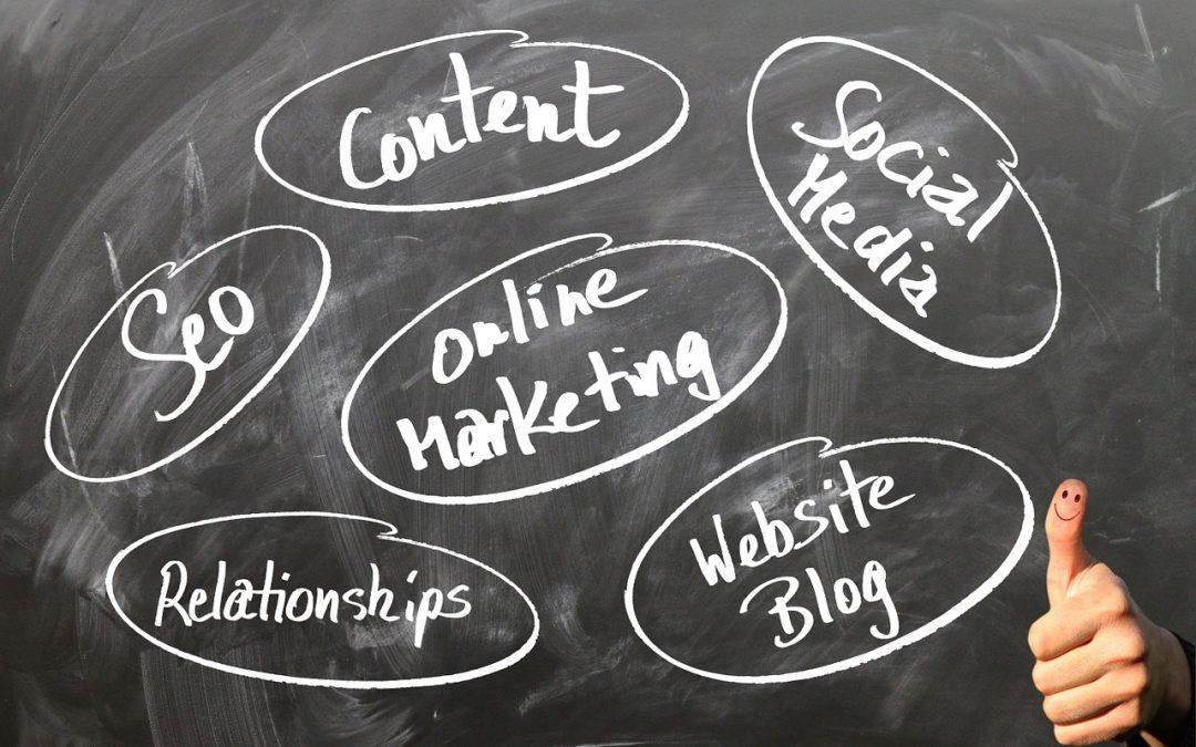 10 claves de oro para que tu centro tenga éxito en comunicación y marketing digital