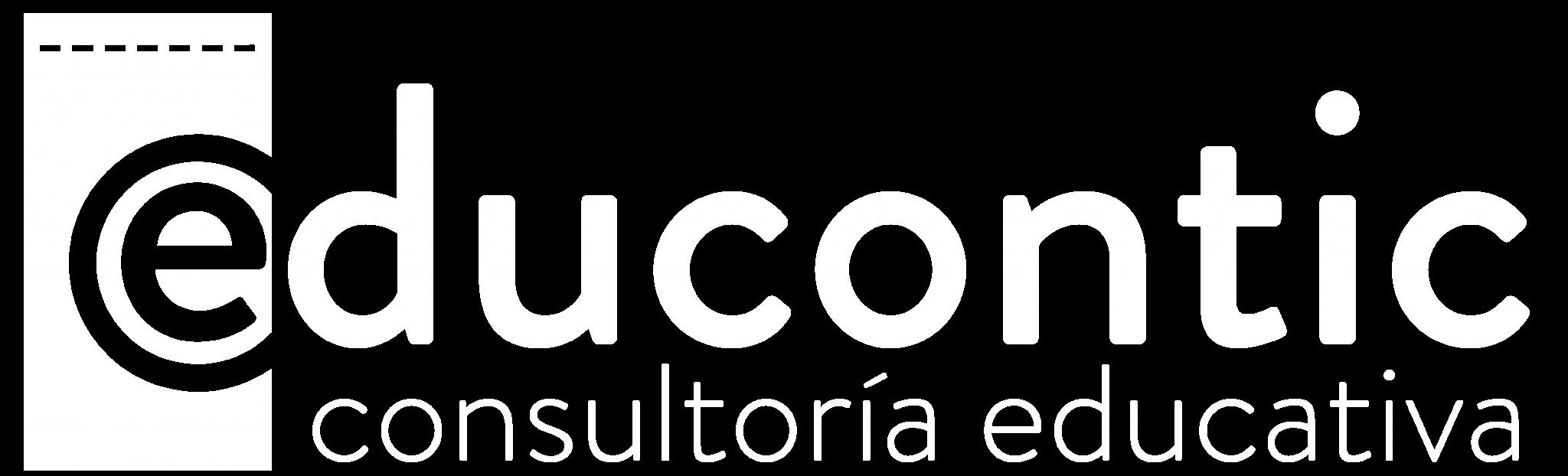 Educontic logo