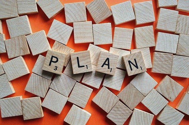 Estrategia y planificación de centro durante el COVID-19