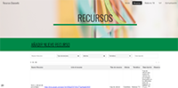 Novedades Google Sites (II): Tutorial Nueva versión Google Sites y creación de Tablas Avanzadas AwesomeTable
