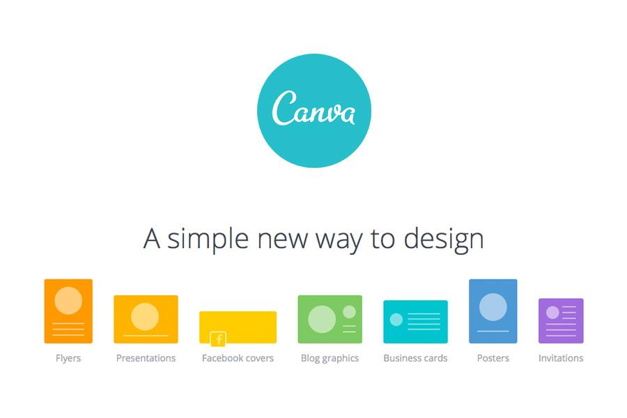 Canva, la herramienta de diseño para tus contenidos digitales