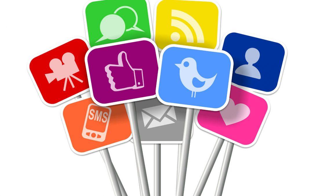 Uso de Hootsuite para la gestión de redes sociales